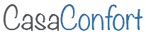 Casa Confort Logo
